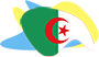 team photo for Alžyras