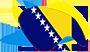 team photo for Bosnija ir Hercegovina