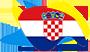 team photo for Kroatija