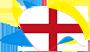 team photo for Anglija