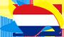 team photo for Olandija
