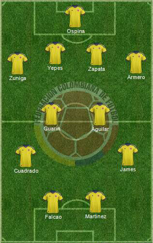 Colombia-team-isdestymas