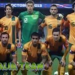 australia-team