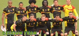Belgija – Belgijos rinktinė, komanda