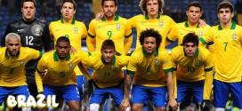 Brazilija – Brazilijos rinktinė, komanda