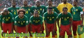 Kamerūnas 1 – 0 Moldova, draugiškos rungtynės