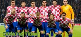 Kroatija 1 – 0 Australija, draugiškos rungtynės