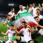 iran-team