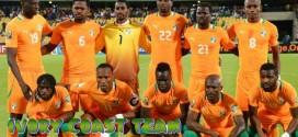 Salvadoras 1 – 2 Dramblio Kaulo Krantas, draugiškos rungtynės