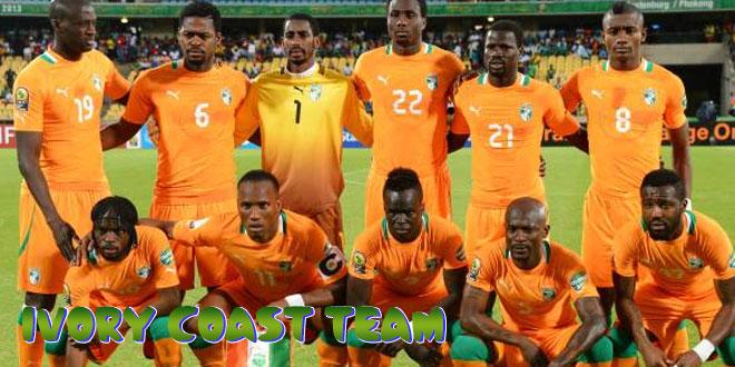 Dramblio Kaulo Krantas – Dramblio Kaulo Kranto rinktinė, komanda