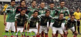 Meksika – Meksikos rinktinė, komanda