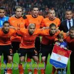nederland-team
