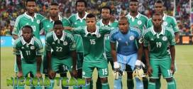 Nigerija – Nigerijos rinktinė, komanda
