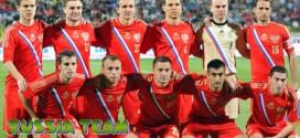 Rusija – Rusijos rinktinė, komanda
