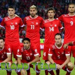 switzerland-team
