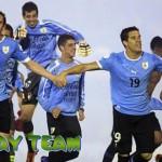uruguay-team