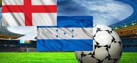 Anglija 0 – 0 Hondūras, draugiškos rungtynės