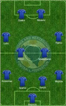 bosnia-squad