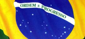 Brazilijos himnas