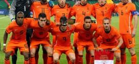 Olandija 2 – 0 Velsas, draugiškos rungtynės