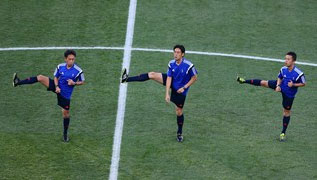 Brazilija 3 – 1 Kroatija, A Grupė, ne be teisėjų pagalbos išplėšta pergalė. (VIDEO)