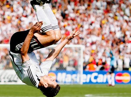 Vokietija 2 – 2 Gana. Gana turėjo galimybę išplėšti pergalę. Tačiau Klosė… (video)