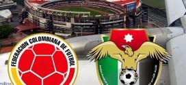 Kolumbija 3 – 0 Jordanija, draugiškos rungtynės