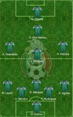 mexico-squad