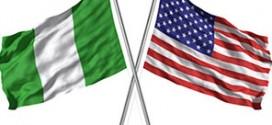 JAV 2 – 1 Nigerija, draugiškos rungtynės