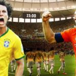 brazilija-olandija