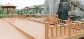 Medienos Plastiko Kompozito terasų pranašumai prieš terasas iš medienos
